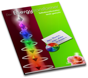 eBook Der Energytransformer - Selbsttransformation leicht gemacht