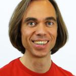 Michael Stocker Portraitfoto