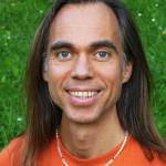 Portraitfoto von Ernst Michael Stocker