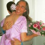 Foto von unserem Hochzeitstag