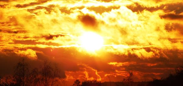 Glücklich in der Neuen Goldenen Energie