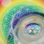 Verschiedene Energiefrequenzen kanalisieren als Bestandteil der Lebensaufgabe