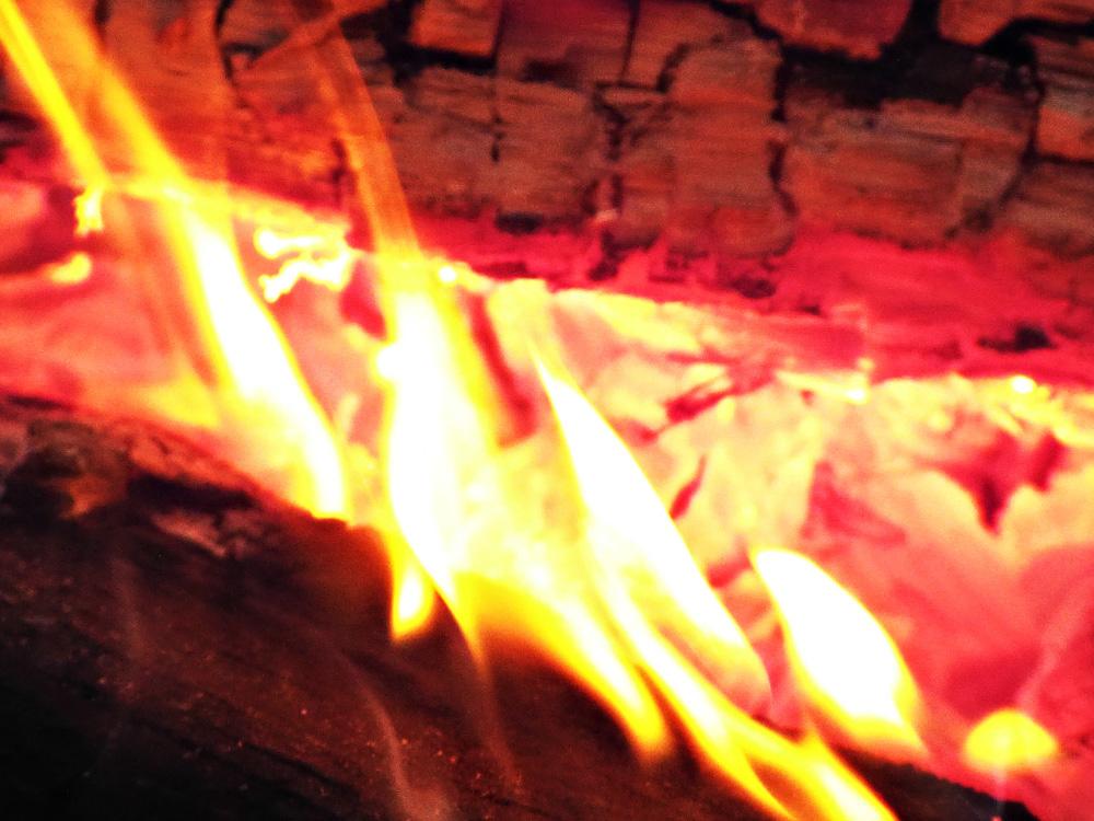 Feuer - Alles ist Energie
